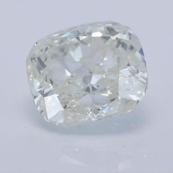 Cushion Diamond - Carat Weight: 1.33