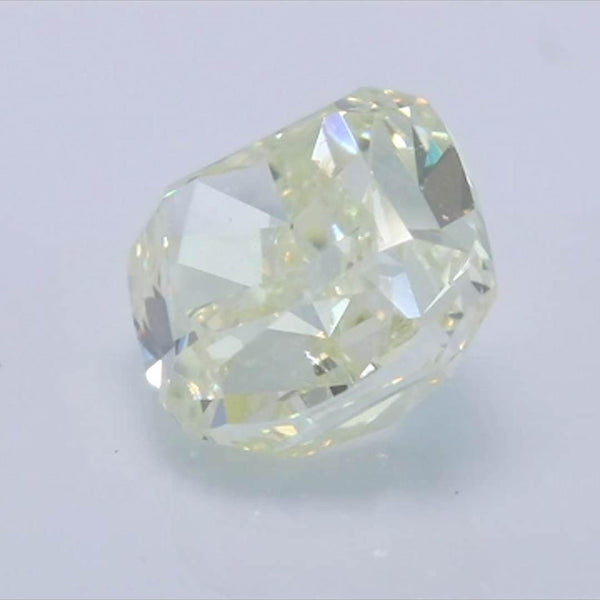 Cushion Diamond - Carat Weight: 1.5