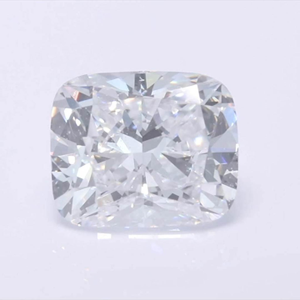 cushion Diamond - Carat Weight: 1.02