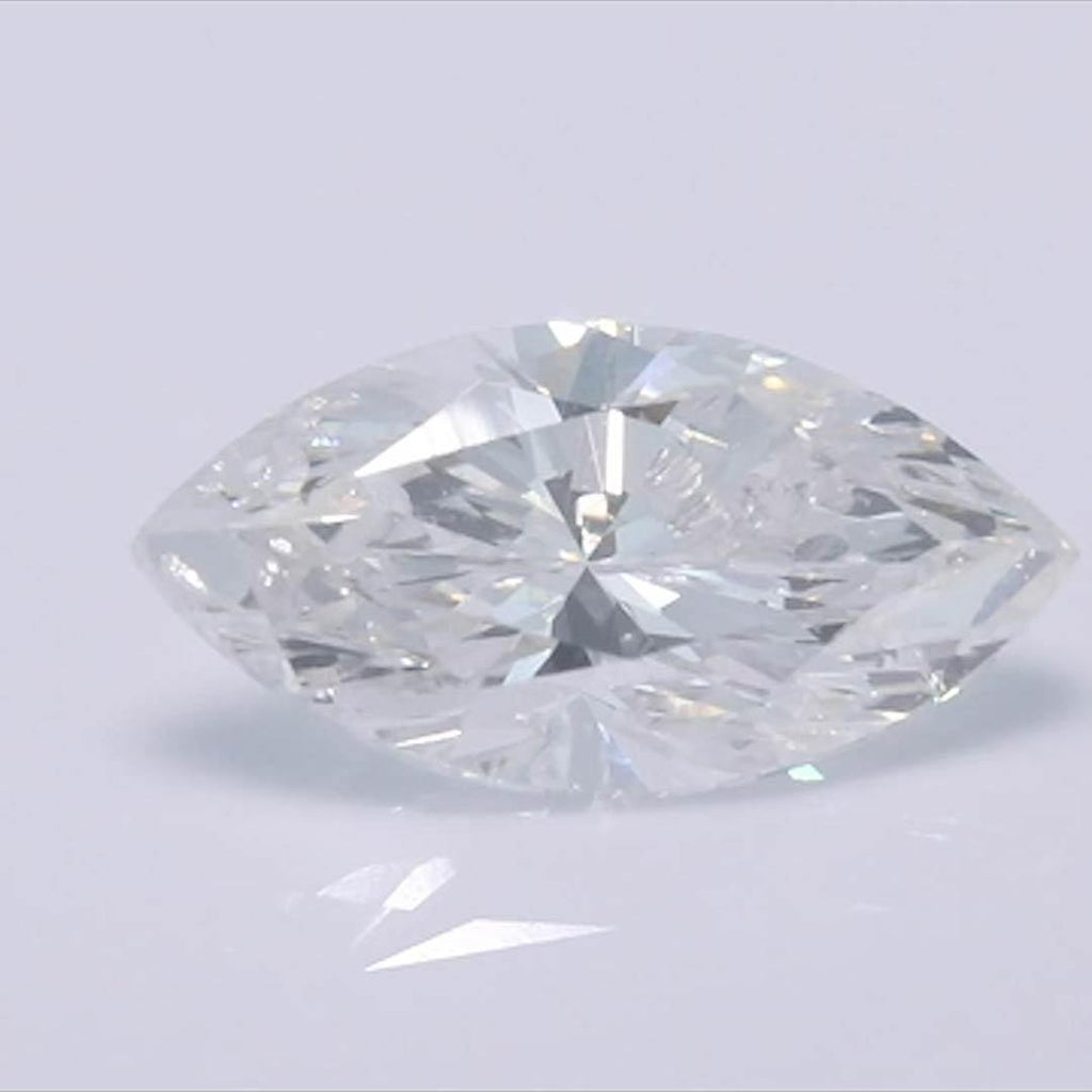 Marquise Diamond - Carat Weight: 0.71
