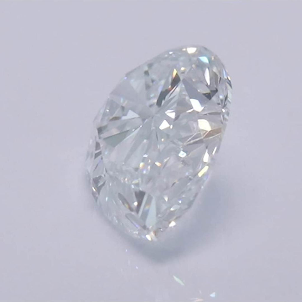 Pear Diamond - Carat Weight: 1.01