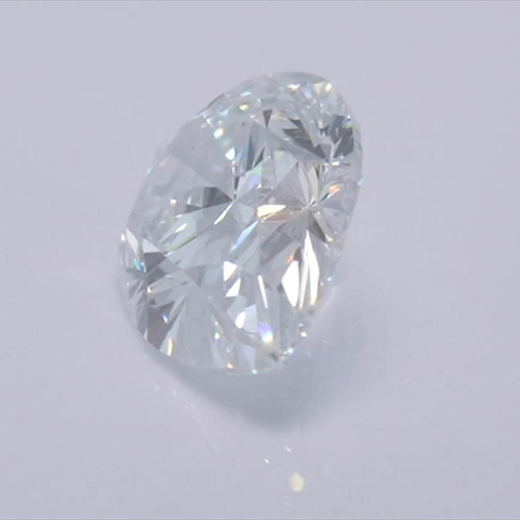 Pear Diamond - Carat Weight: 0.63