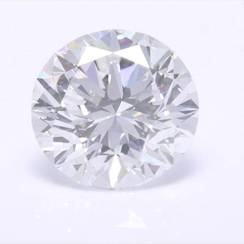 Round Diamond - Carat Weight: 0.95