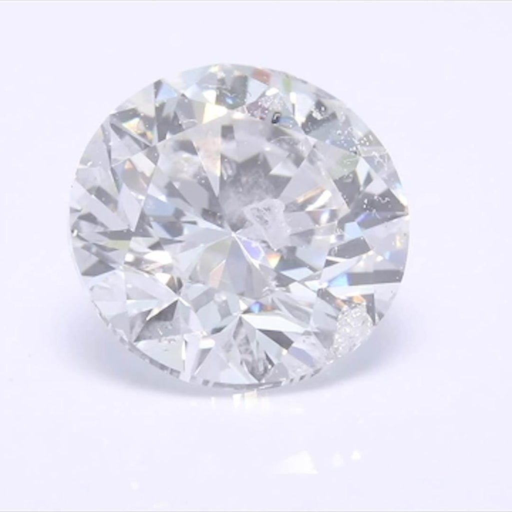 Round Diamond - Carat Weight: 1.5