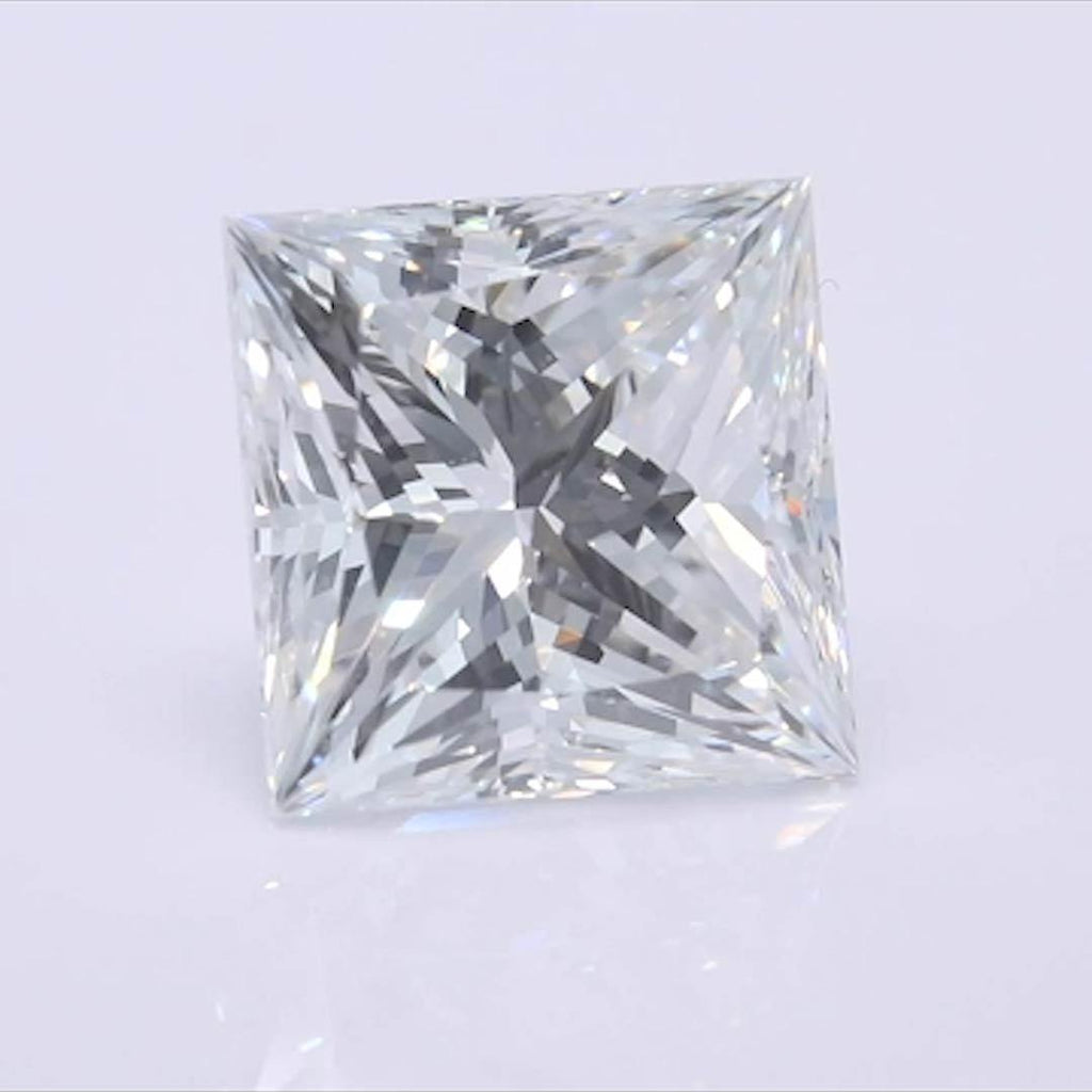 Princess Diamond - Carat Weight: 1.5