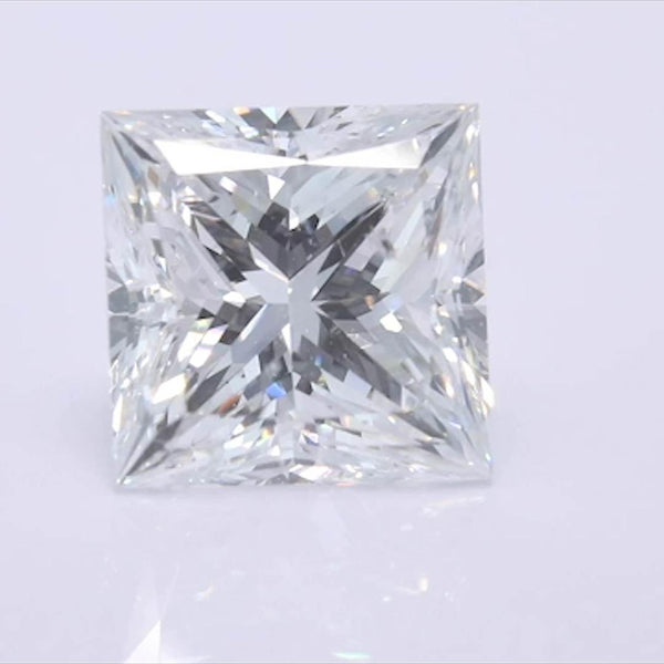 Princess Diamond - Carat Weight: 2.03