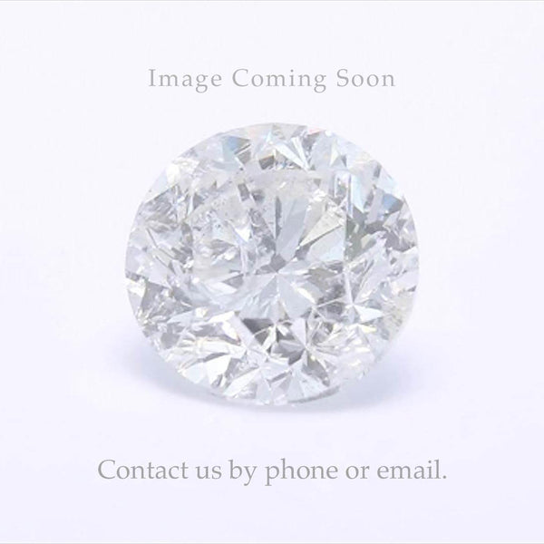 Round Diamond - Carat Weight: 0.9