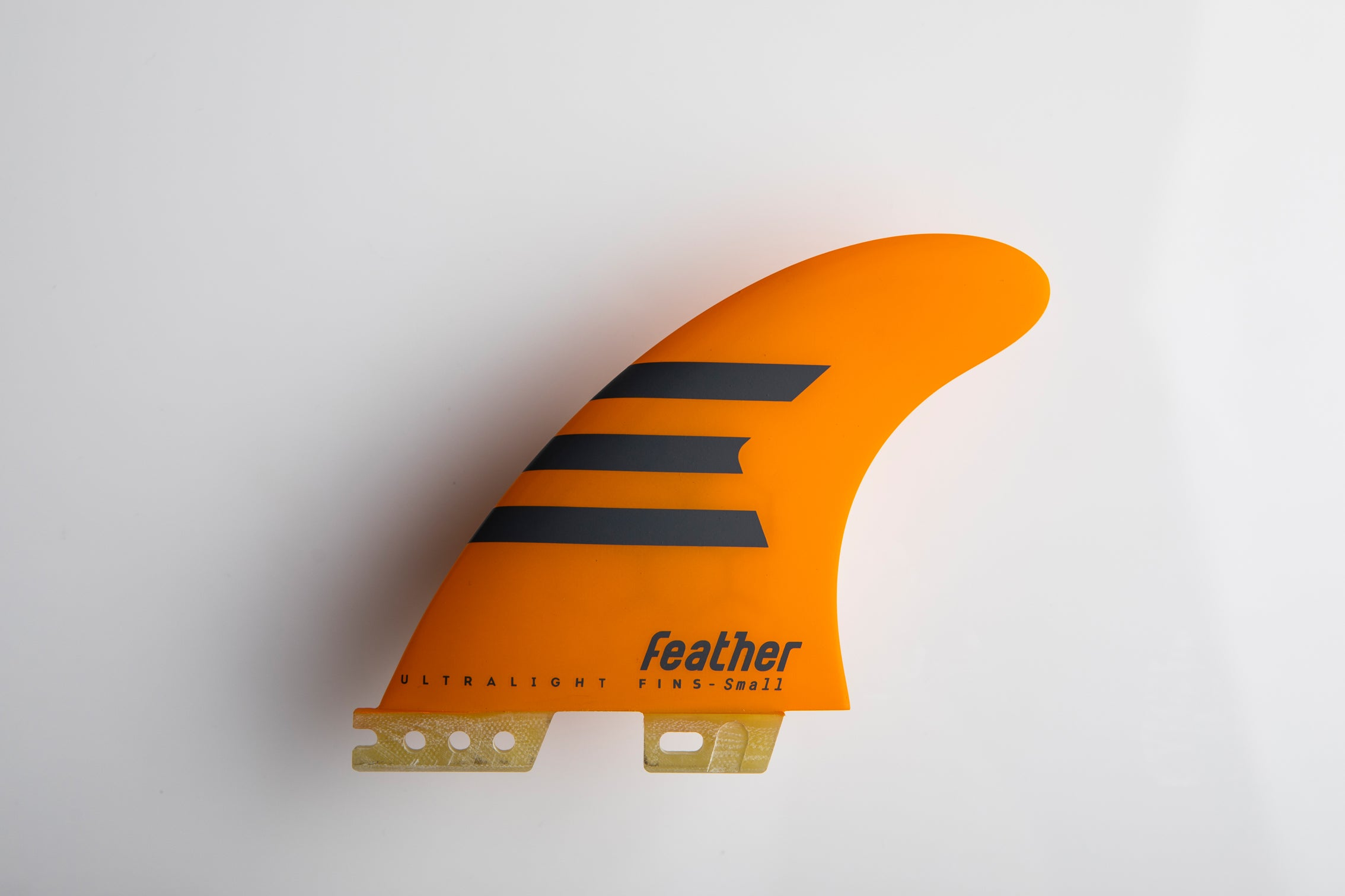 ULTRALIGHT EPOXY HC ORANGE/GREY. CLICK TAB