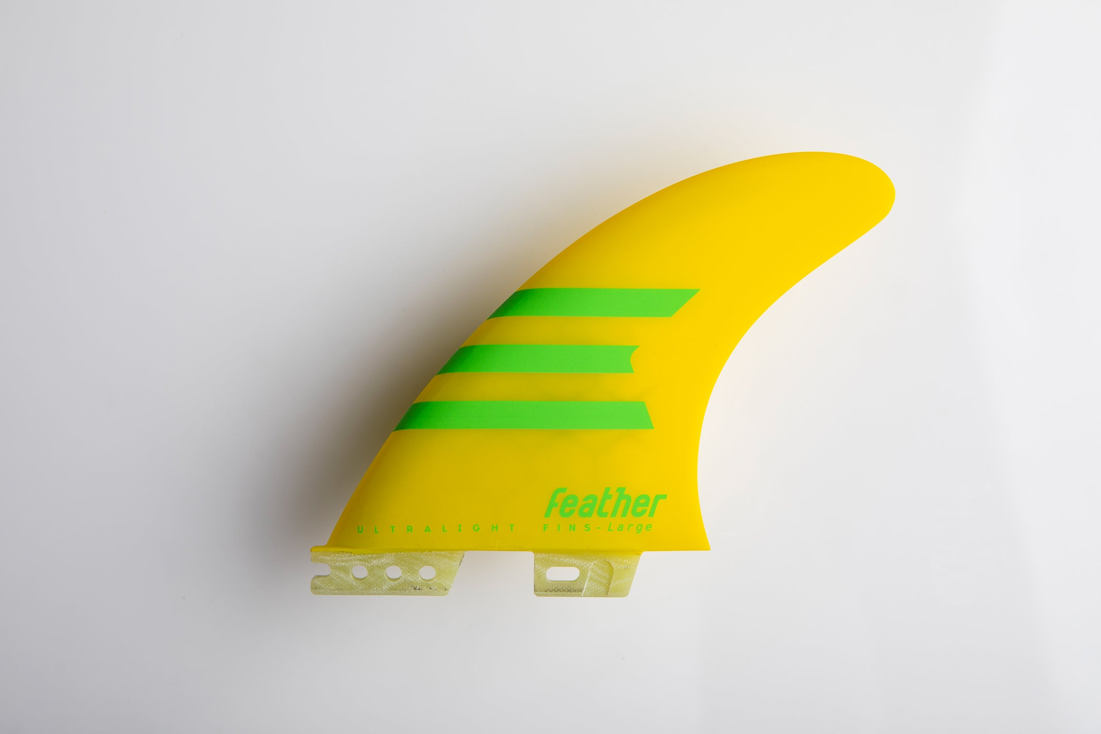 ULTRALIGHT EPOXY HC YELLOW/GREEN. CLICK TAB