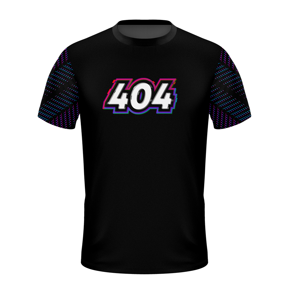 404 Performance Shirt