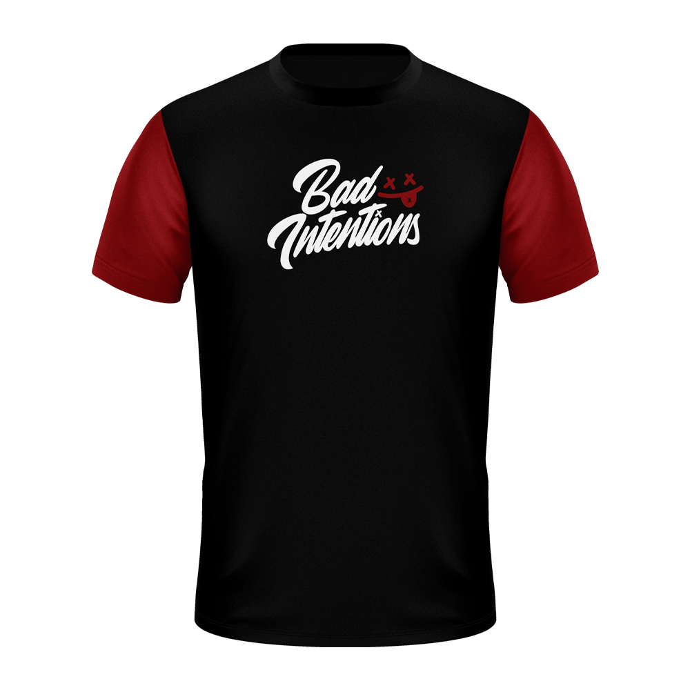 Bad Intentions Performance Shirt