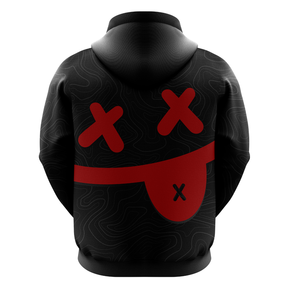 Bad Intentions Pro Hoodie