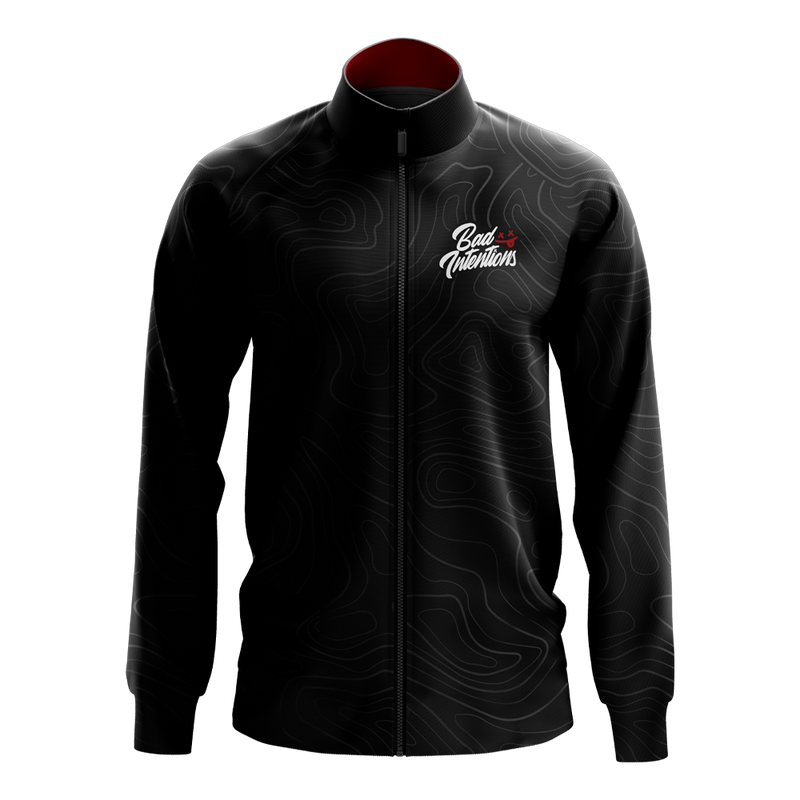Bad Intentions Pro Jacket