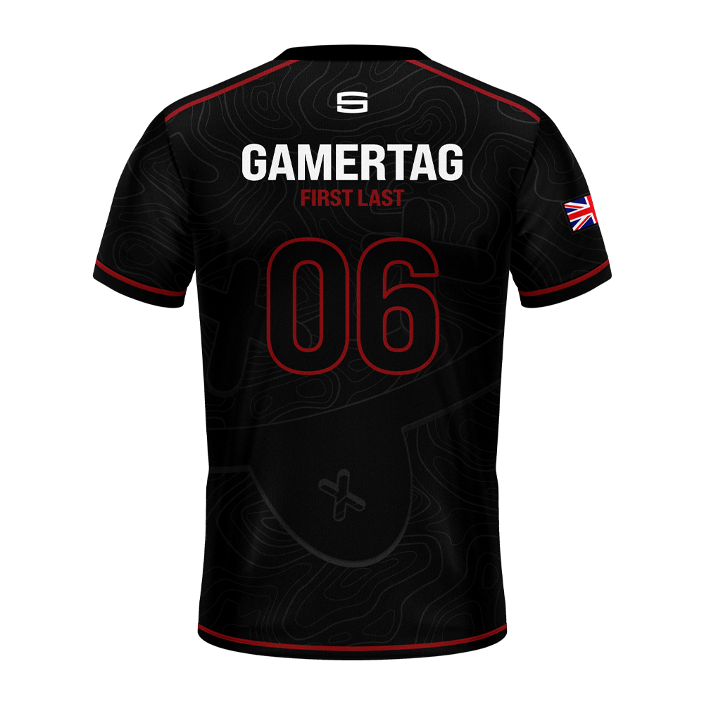 Bad Intentions Pro Jersey