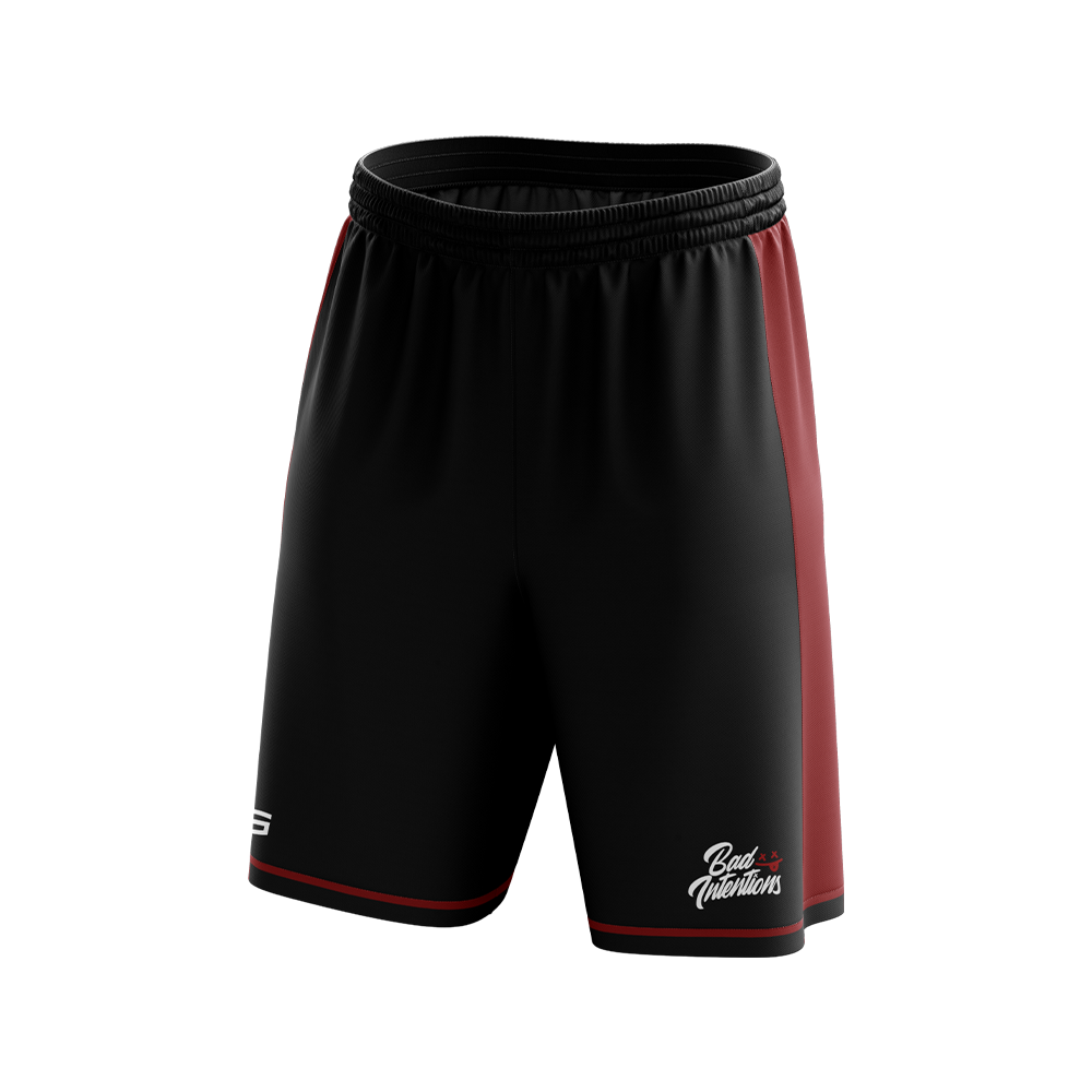 Bad Intentions Shorts