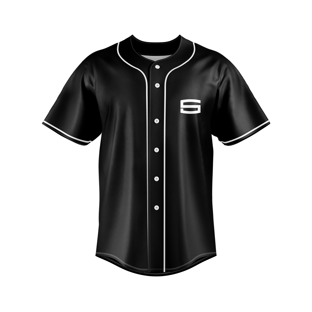 Custom Baseball Jersey Design