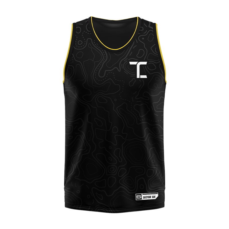 Trade Central Basketball Jersey