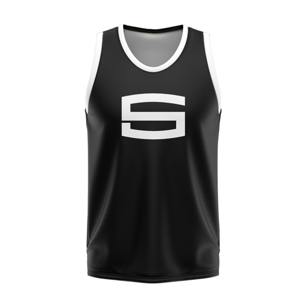 Custom Basketball Jersey Design
