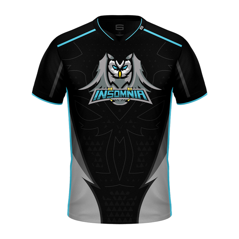 Insomnia Pro Jersey