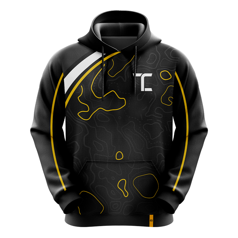 Trade Central Pro Hoodie