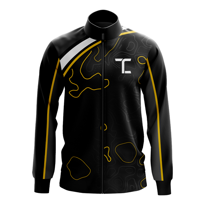 Trade Central Pro Jacket