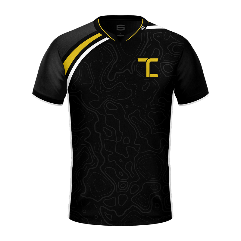 Trade Central Pro Jersey