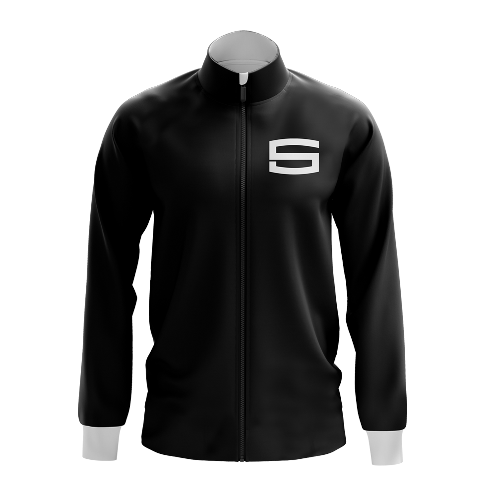 Custom Pro Jacket Design