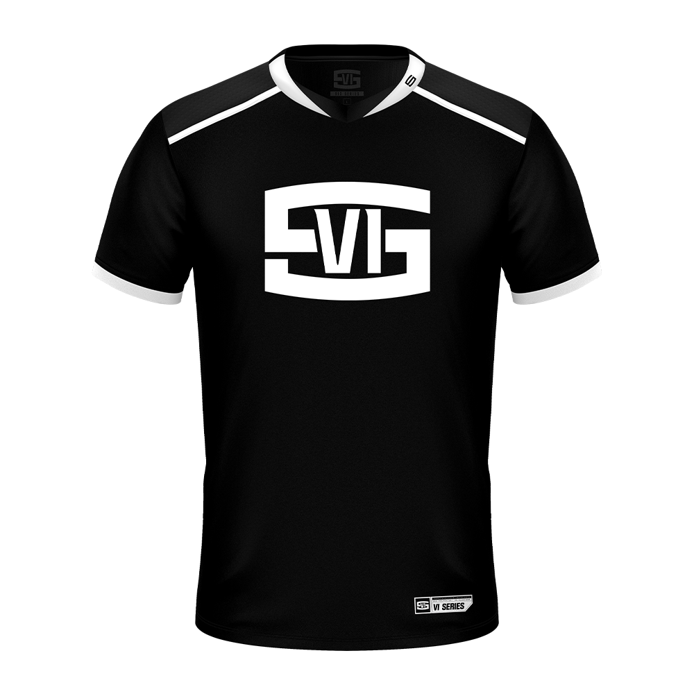 Custom VI Series Jersey Design
