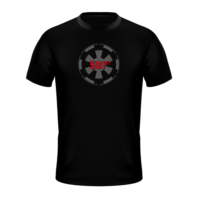 501st Legionnaires Performance Shirt