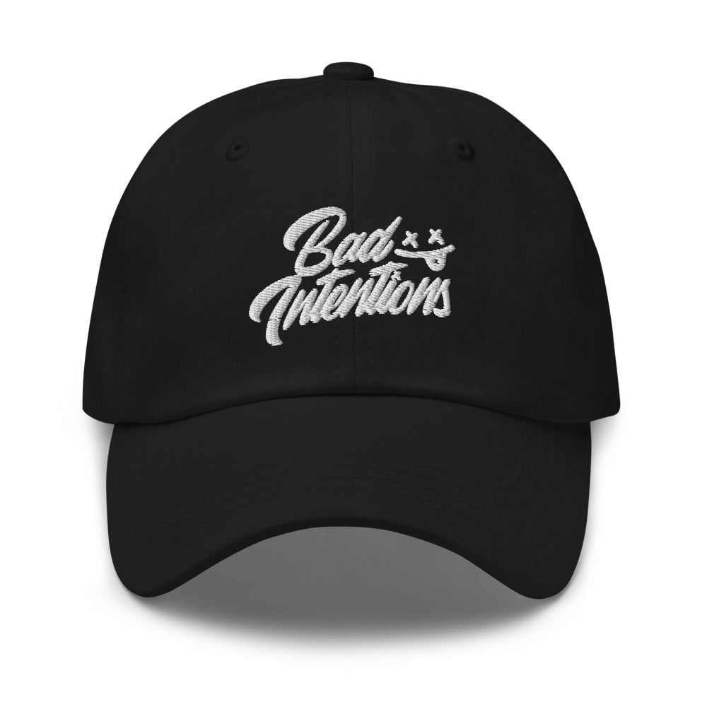 Bad Intentions Hat