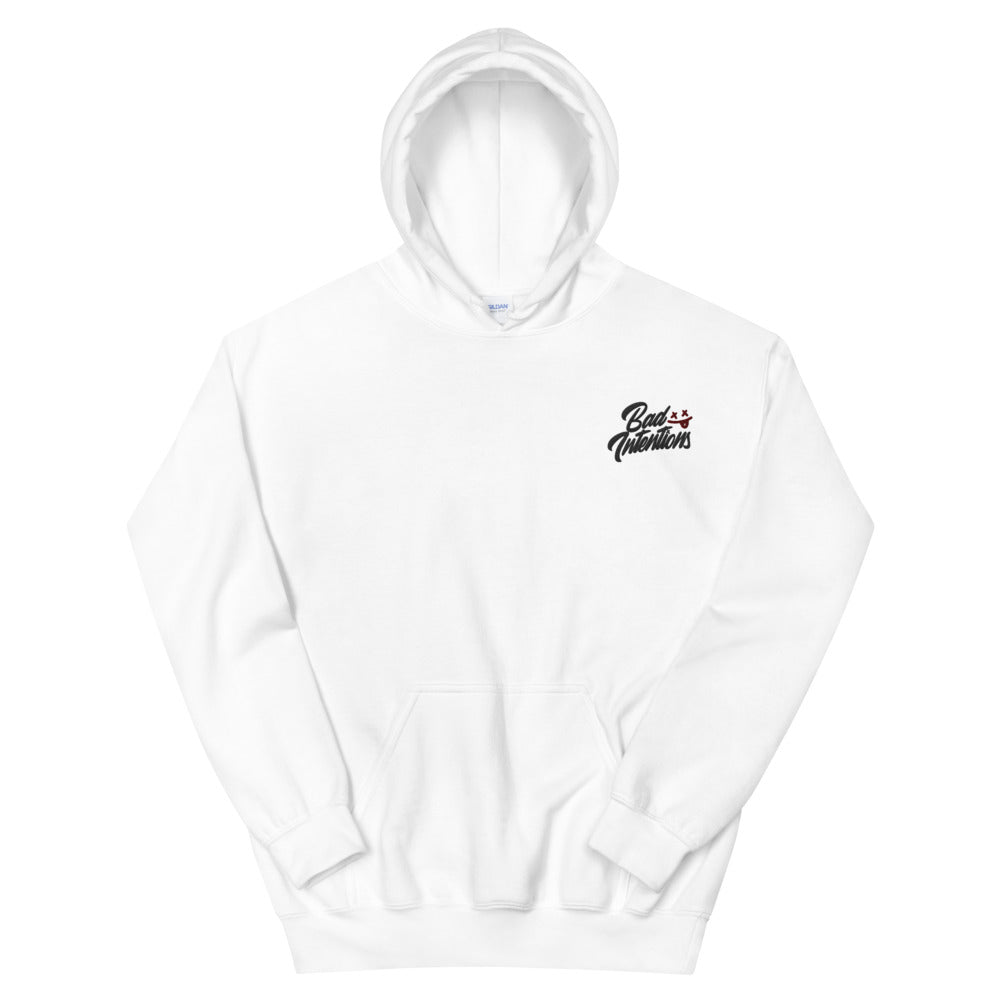 Bad Intentions Hoodie