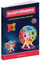 Load image into Gallery viewer, Magformers magentic blocks (30 blocks)