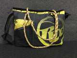 Borsa San Marco Rrd Yellow Black
