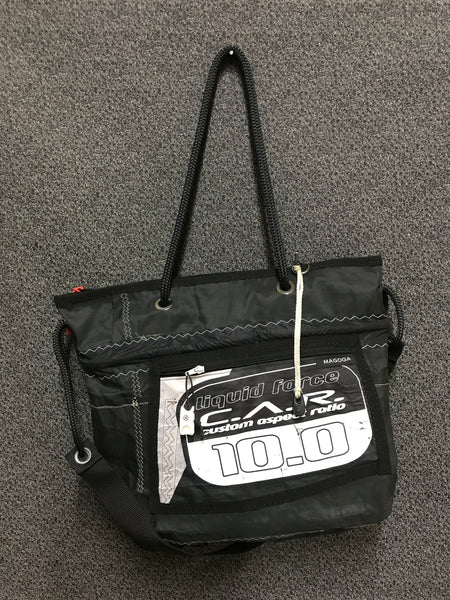 Borsa Barena Liquid Force Black