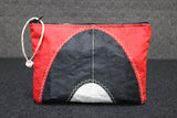 Pochette Black & Red