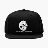 ACID CTRL DEATH'S HEAD SNAPBACK - ACID CTRL