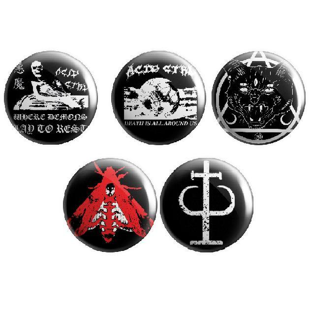BADGE PACK