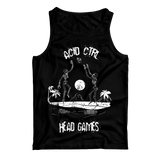HEAD GAMES VEST - ACID CTRL