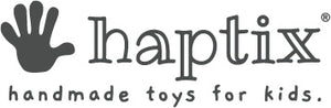 haptix - handmade toys for kids.