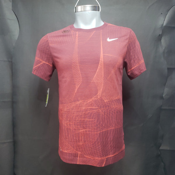 Playera Nike - TEE DRI- FIT VINO