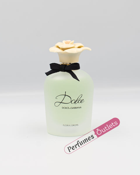 Dolce & Gabbana - Floral Drops