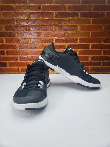 Tenis Under Armour - LIMITLESS TR 3.0/NEGRO
