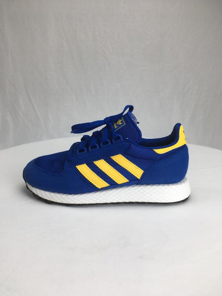 Tenis Adidas - FOREST GROVE J