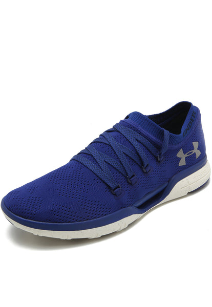 Tenis Under Armour -  UA Charged CoolSwitch RFRSH/ Azul