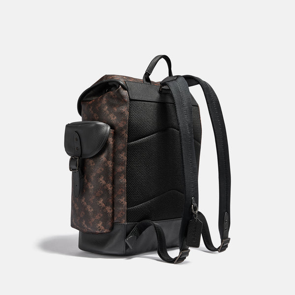 Coach Hitch Backpack
