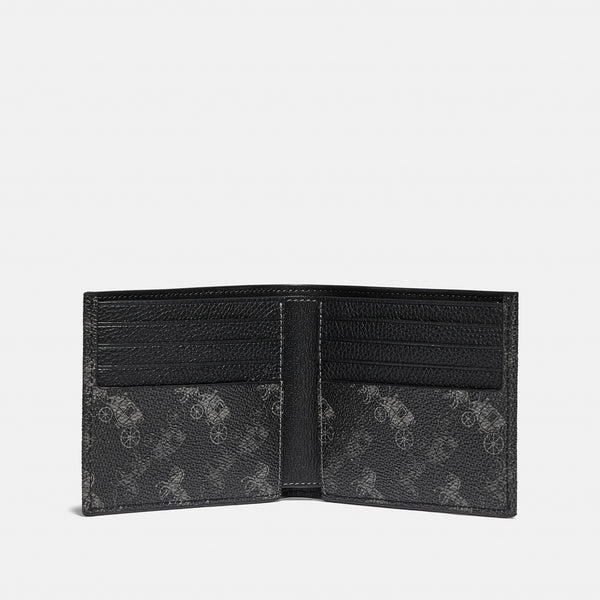 Coach Double billfold