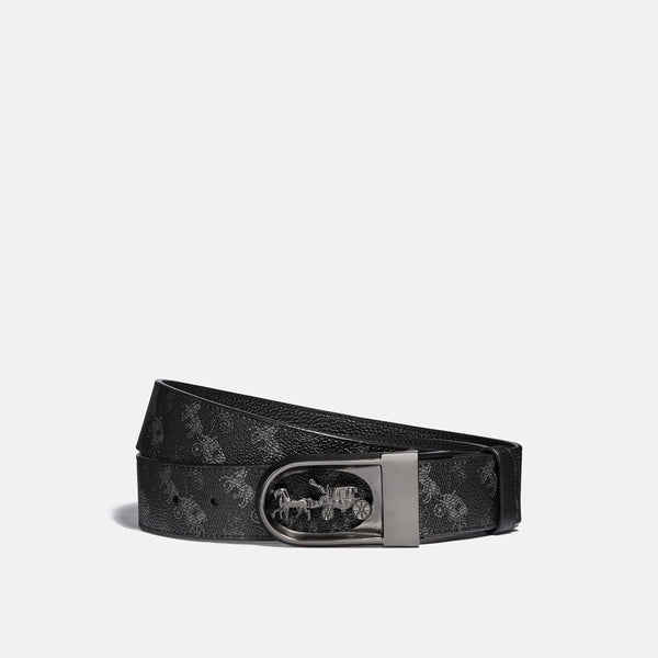 Coach Hc Ctd Cnvs Belt