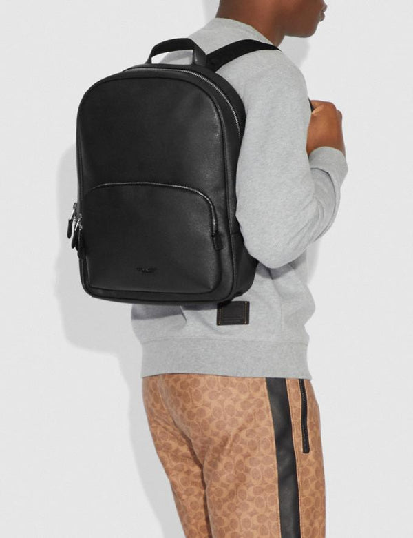 Coach Kennedy Backpack In Crossgrain