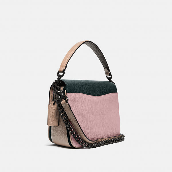 Coach Colorblock Cassie Crossbody 19