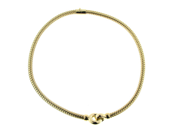 Roberto Coin Primavera Spring  Necklace